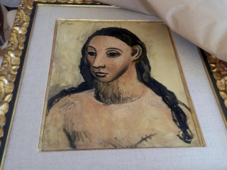 Banker jailed and fined $58 million for smuggling Picasso painting from Spain