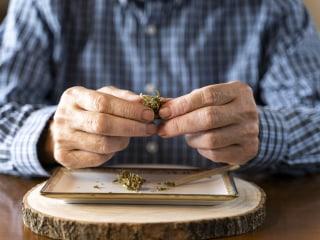 Marijuana is risky for people taking common heart medications