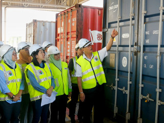 Malaysia sends back trash, says it won't be world's waste bin