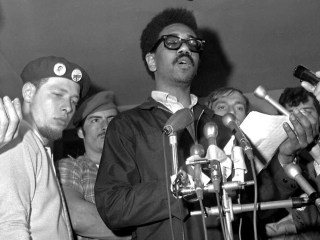 What united Black Panthers, Puerto Ricans, white Southerners?  New doc details 'First Rainbow Coalition'