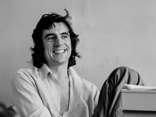 Monty Python star Terry Jones dies at 77, 5 years after dementia diagnosis