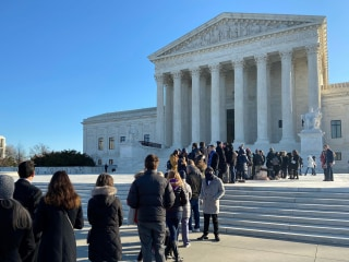 Supreme Court appears likely to allow public funding for religious schools