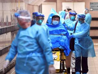 'Too early' to declare new coronavirus outbreak a global health emergency, WHO says