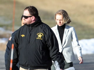 Michelle Carter, convicted in texting suicide case, released from jail