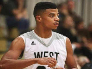 Black West Virginia basketball player finds drawing of himself in noose before game