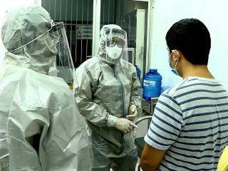 New coronavirus in the U.S.: What is isolation?