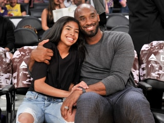 Gianna Bryant, 13, dies in helicopter crash with father Kobe Bryant