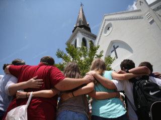 Dylann Roof appeals death penalty in South Carolina church massacre