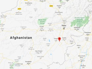 Plane crashes in Afghanistan, killing everyone on board, Afghan official says