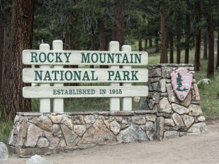 2 dead at Rocky Mountain National Park were mother, toddler son