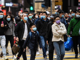 Coronavirus death toll spikes in China as U.S. plans to evacuate citizens from epicenter
