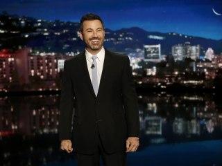 Kobe Bryant gets emotional tributes by Jimmy Kimmel, Ellen DeGeneres, Jimmy Fallon