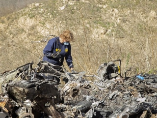 No signs of engine failure in Kobe Bryant helicopter crash