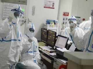 Social media users document life in China amid coronavirus lockdowns