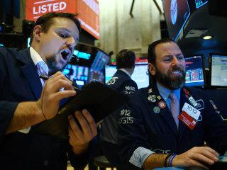 Dow plummets 600 points in worst day since August, as coronavirus fears grow