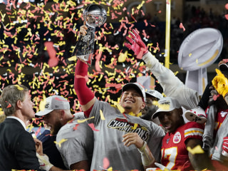 Photos: Top moments from the Super Bowl