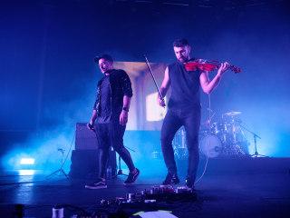 U.S. university in Qatar cancels rock band's talk after anti-gay backlash