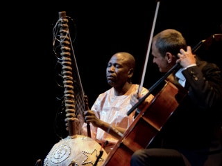 TSA destroys custom-made instrument, says Malian musician Ballaké Sissoko