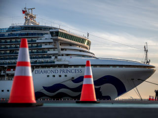Coronavirus quarantine on Diamond Princess cruise ship 'chaotic,' Japanese expert claims