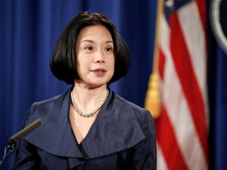 Jessie Liu, ex-U.S. attorney who oversaw Roger Stone case, resigns from Trump administration