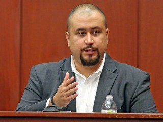 George Zimmerman sues Warren, Buttigieg for tweets marking Trayvon Martin's birthday