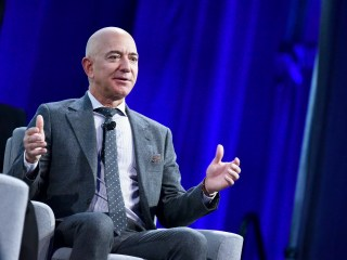 Jeff Bezos commits $10 billion to combat climate change