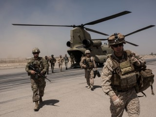Trump tells advisers U.S. should pull troops as Afghanistan COVID-19 outbreak looms