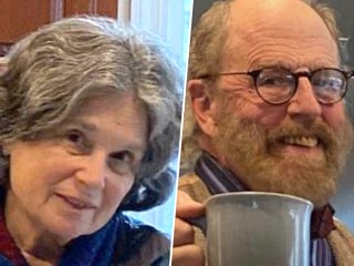 Two academics in their 70s who vanished from California cottage are found alive