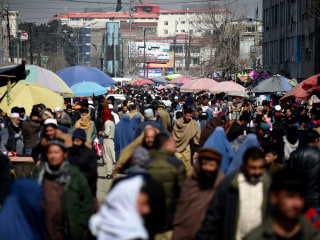 Afghans remain hopeful days into U.S.-Taliban partial truce