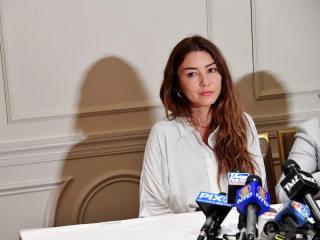 Mimi Haley on Weinstein verdict: 'It was a huge relief that the jury got it'