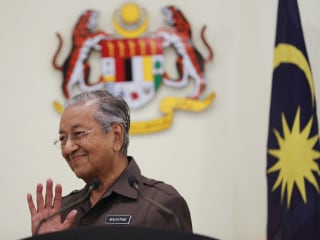 Malaysian PM Mahathir submits resignation in shock move, leaves government in limbo