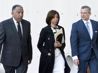 Ex-Baltimore mayor sentenced to 3 years in prison for children's book scam