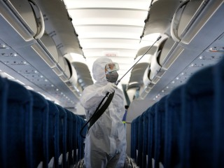 'Fear versus dreams': Coronavirus spread sparks fears for American travelers