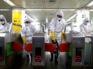 U.S. intel agencies warned of rising risk of outbreak like coronavirus