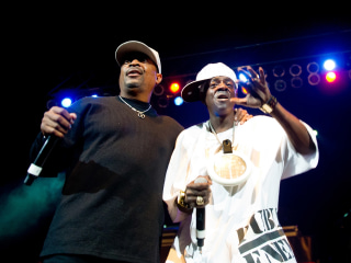 Flavor Flav on being fired from Public Enemy: 'You kidding me ... over Bernie Sanders???'