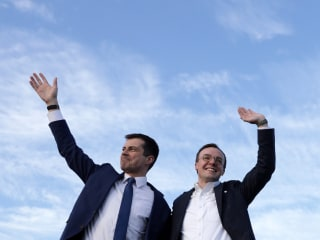 Pete and Chasten Buttigieg to be honored by Equality California during virtual celebration