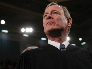 In rare rebuke, Chief Justice Roberts slams Schumer for 'threatening' comments