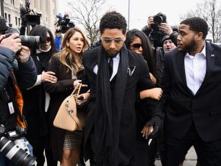 Illinois high court denies Jussie Smollett's motion to halt case