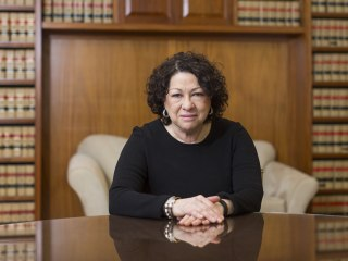 Sotomayor to sit out Colorado 'faithless electors' Supreme Court case