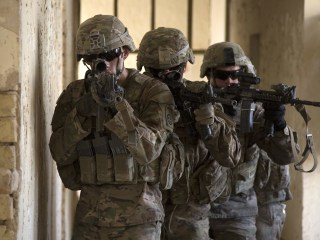 2 American service members, 1 British soldier killed in rocket attack on Iraqi base