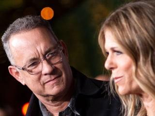 Tom Hanks, Rita Wilson leave hospital for home quarantine after coronavirus diagnosis