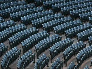 MLB teams to commit $1 million each to ballpark employees