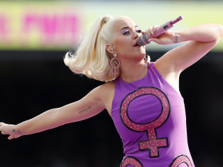 Katy Perry's 'Dark Horse' didn't copy Christian rap, judge rules in overturning $2.8M verdict