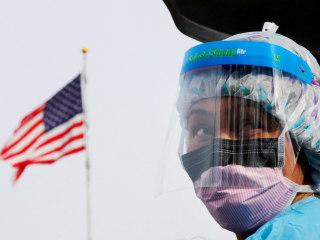 Coronavirus: As pandemic worsens so do U.S.-China relations