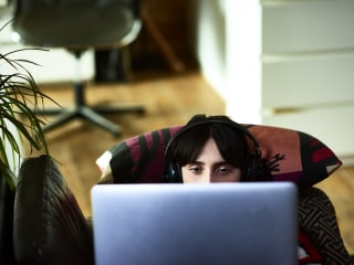 How to stay focused when you're working from home