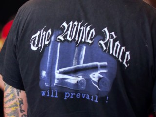 Neo-Nazis from U.S. and Europe build far-right links at concerts in Germany