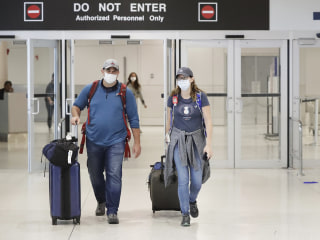 Thousands of Americans stuck overseas, struggling to get home during coronavirus pandemic