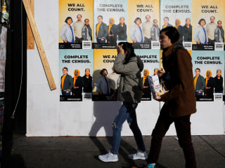 Coronavirus is newest threat to Latinos' census response, as groups pivot on outreach