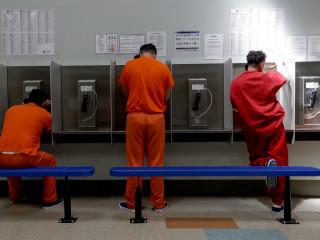 'Like sitting ducks': Amid coronavirus, families, attorneys sound alarm over ICE detainees