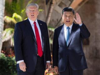 Trump strikes conciliatory tone with China's Xi on coronavirus call
